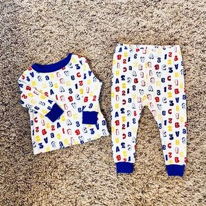 Other - Little Boys Pajama Outfit